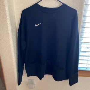 Women's Nike Clemson Dri-fit top! NWT! Size M🖤
